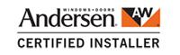 Anderson Certified Installer